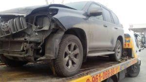 Выкуп битых, аварийных авто после ДТП в Краснослободске